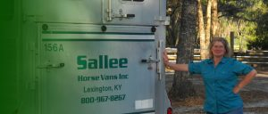 CDL Drivers Wanted Sallee Horse Vans
